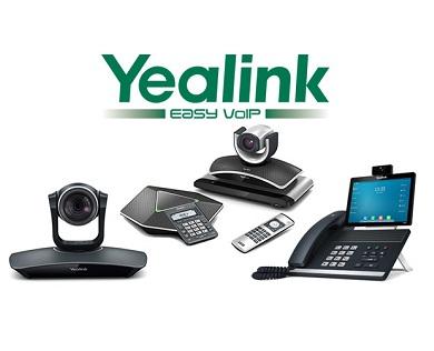Yealink-Videoconferencia