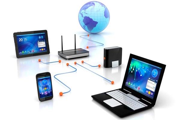 Networking. Redes de computadoras