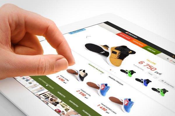 Páginas web para empresas y tiendas virtuales