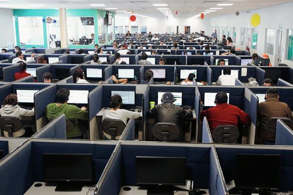 Sistemas Contact center