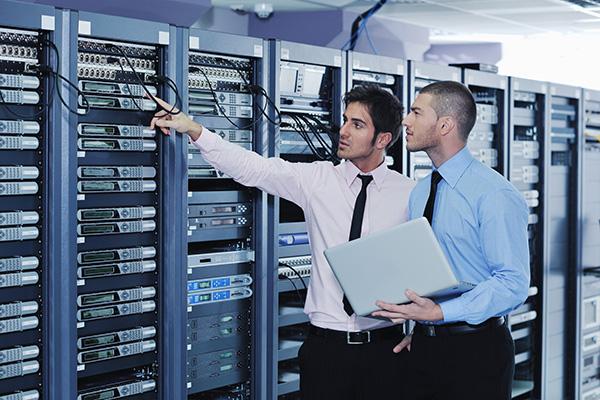 Soporte Técnico Empresarial